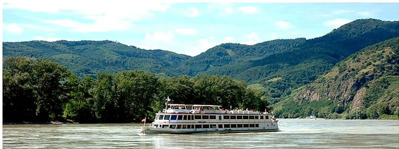 Donau Kreuzfahrt Specials